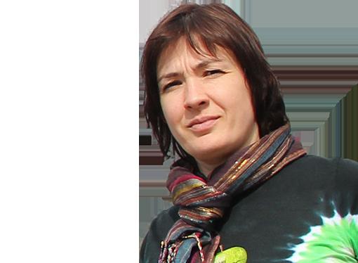 Tatyana Kudryashova